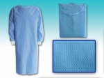 ASEPTA Examination Gown SMS