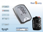 Rossmax Medical Blood Pressure Monitor MJ 150f.