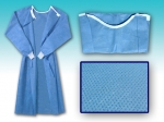 ASEPTA Surgical Gown SMS