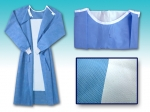 ASEPTA Surgical Gown SMS reinforced