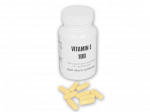EDER Health Nutrition Vitamin E 100
