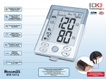 Rossmax Medical Blood Pressure Monitor MW 941k